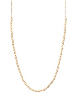 primo gold necklace