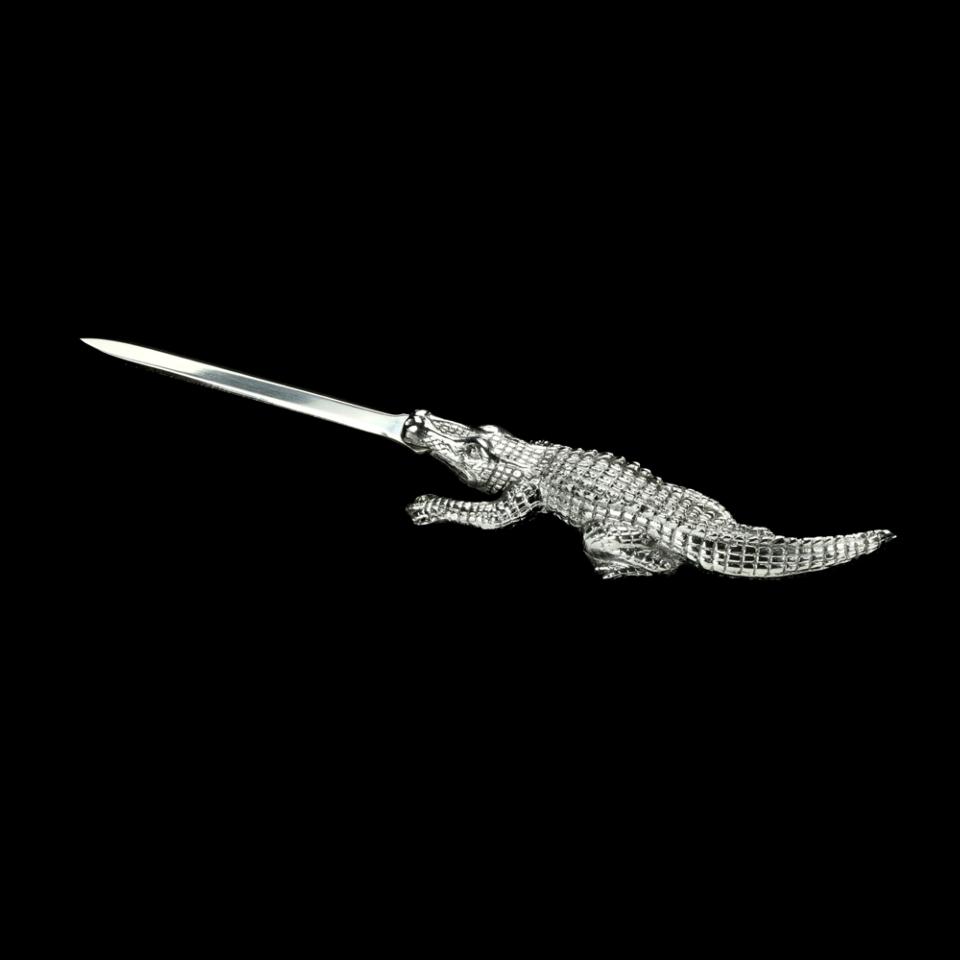 Alligator Letter Opener