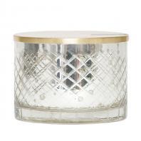 Mercury Candle Bowl